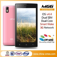 """ebay china website MG6 5 inch mobile phone with lowest price 5"""" ultra slim Dual Core/ Quad Core 3G quad band cell phone"""