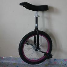 """20"""" mini bike bicycle One wheel bike Purple alloy rim CE/ASTM F963-11 Approved"""