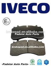 Wholesale china car brake pads manufacture bicycle brake pad rubber