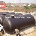 hl industrial de petróleo no subsolo do tanque de combustível