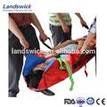 Emergencia ambulancia deportes - botiquín de primeros auxilios