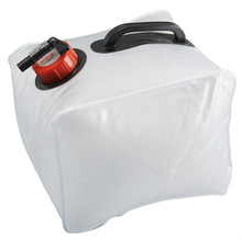 PVC water bottle 8L,Collapsible Water Carrier Jug Container Bottle Tank