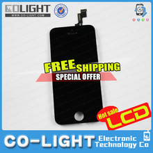 2015 Free Shipment! Hot selling lcd screen for iphone 5s lcd screen, for iphone 5s screen, for iphone 5s display