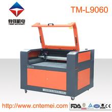 ce usb port cardbord small laser cutting machine laser engraver 1290