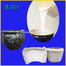 Liquid silicone rubber, RTV silicone ruber, mold making silicone rubber