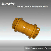 international bulldozer parts for undercarriage track roller ass'y