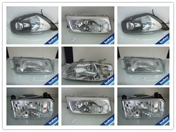 IEAHEN Auto Parts PICANTO/MORING Left Headlamp Housing OE 92101-1Y010