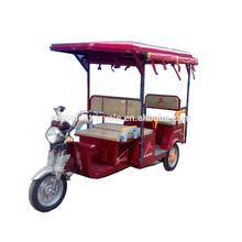 three wheel passenger tricycle/motorcycle