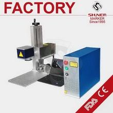 Popular china markers gold laser welding machine