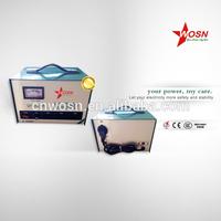 1000va svc series 220v 12v dc voltage regulator/stabilizer