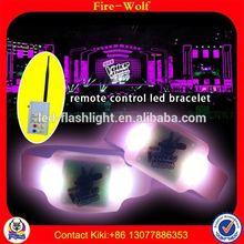 Promotional Item Ids Sunglasses Party Favor Led Bracelet Multicolor LED Bracelets Event Factory