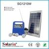 tracking pwm solar system regulator 12v