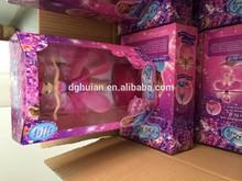 led light Flying Fairy for kid toy