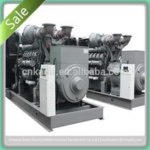 Manufacturing Deu Diesel Generator Set In China