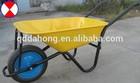 solid wheel wheelbarrow WB5009
