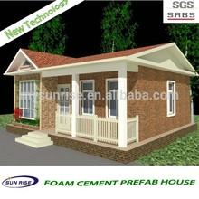 SGS TESTING Prefab fast installation 200 meters villa design /Favorites Compare Flexible HOUSE PLANS