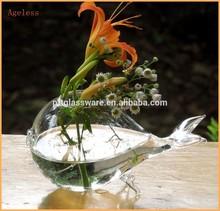 custom luxury acrylic fish aquarium/clear fish tank