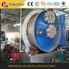 DDR Diesel Fuel Oil Distilling into Diesel Oil Distillation Machine