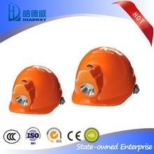 Hot Sale LED Coal Mining Helmet Light And Helmet Safety For Underground Mine