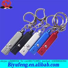 Wholesale flashlight pen new style keychain European market free shipping