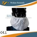 descartável não tecida da barba máscaras
