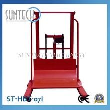 Suntech Heavy Duty Cloth Roll Mover Cart