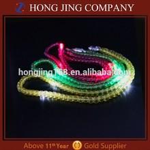 Promotional led necklace