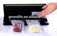 tabletop vacuum packaging machine, vacuum sealer table top / desktop / counter top