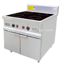 four burner induction stove, induction cooking range