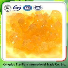 Chinese Fresh Ginger Mesh Bag Package