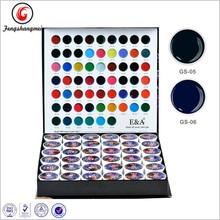 fashion nail art 36 mix soak off pure color uv gel acrylic gel kit