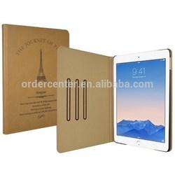 Slim Case For iPad Air 2