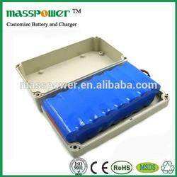 Nice case 12v 11ah battery
