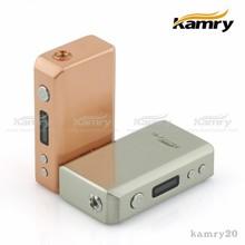 2015 Best smoking device kamry 20 watt mod electronic cigarette paypal accept