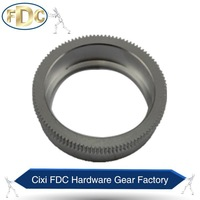 zhejiang supplier high quality competitive price steel spur gear pinions