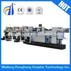 Mytest F1 bill flexo printing machine