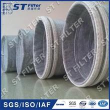 precision filter bag