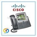 Hotsale téléphone ip cisco cp- 7975g= voip2 15minutes gros