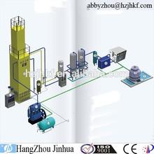 industrial cryogenic liquid oxygen nitrogen generating plants