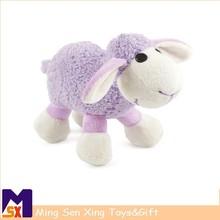 alibaba china lovely soft animal plush lamb toy