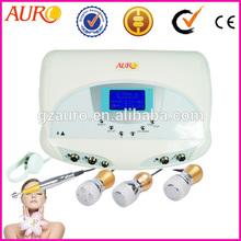 Electroption Freezing Lock no needle mesotherapy machine BIO face lifting ultrasonic eyes care