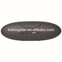 Rugby FM radio Wireless bluetooth speaker