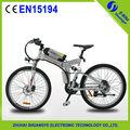 """Popular 26"""" baterry botella de montaña eléctrica bicicletas de montaña a9-fb26"""