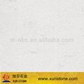 Caliente- venta de cuarzo de bajo precio de la piedra de cuarzo blanco, ko10 piedra de cuarzo artificial