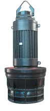 28 inch 700QH-40 mixed flow submersible pump