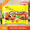 [ Hot Sale ] Spicy Beef Flavor Bulk Ramen Noodles / Halal Instant Food