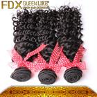 Kinky curly remy virgin indian hair,sweety indian hair 100% human hair free tangle