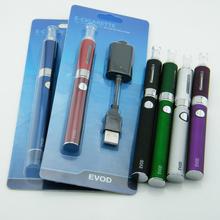 Top quality evod starter kit usa wholesale evod vaporizer