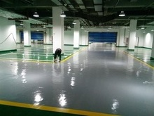 Maydos JD-6000 Dust Resistant And Antiskid Epoxy Resin Concret Floor Paint