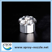 CYCO Manufactory Direct Supplied Water Mist Fire Fighting Nozzle